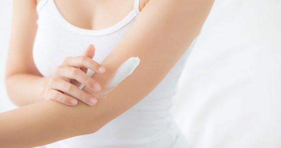 Cáncer de mama: los cuidados de la piel