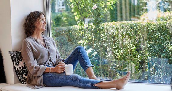 Los beneficios del café frente al cáncer de mama en la postmenopausia
