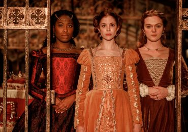 Historia, amor y glamour en 'The Spanish Princess'