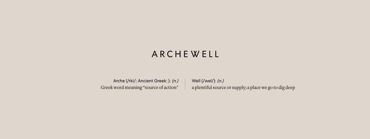 archwell