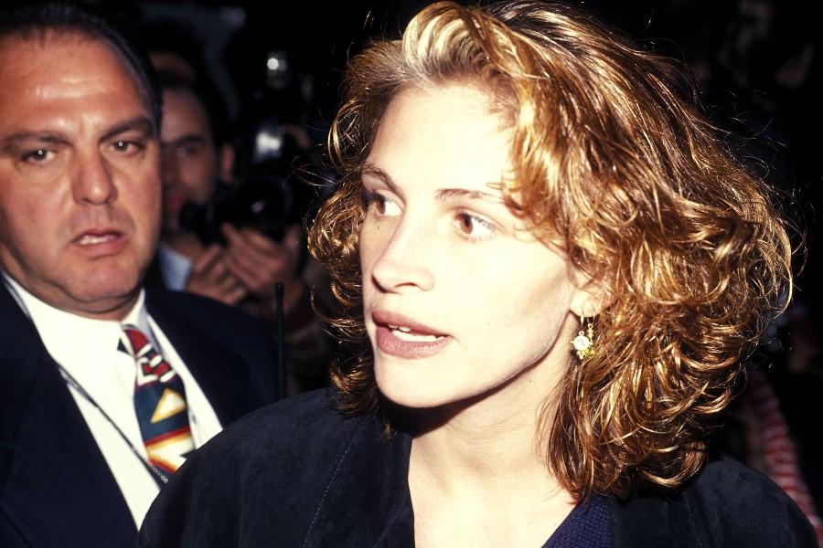 Biografía de Julia Roberts, romances, mejores películas y frases celebres