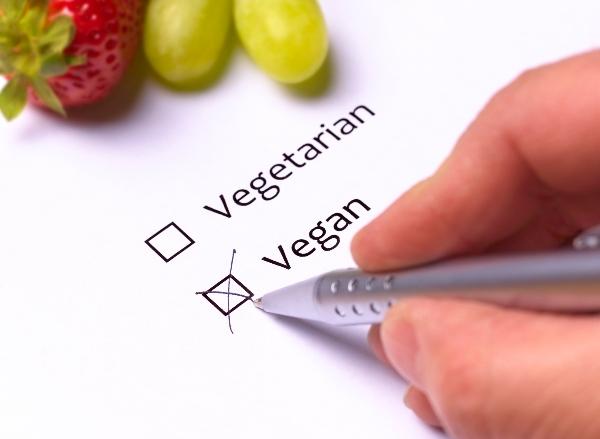que es vegano y que significa