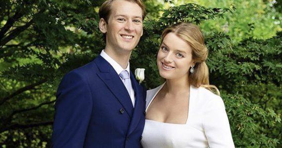 Timothy Vesterberg y Flora