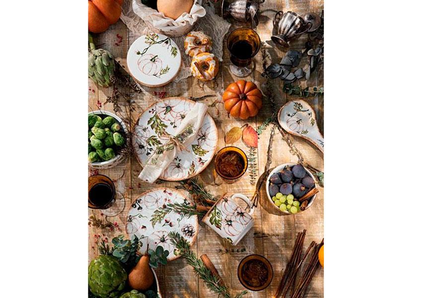 Llegaron Halloween y Día de Muertos decoración para tu casa