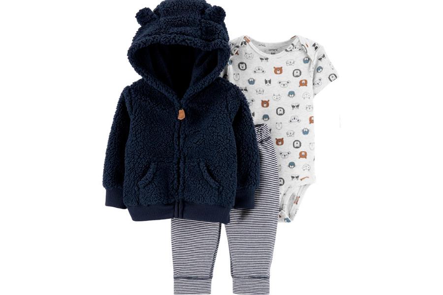 tips para elegir la mejor ropita de niños y bebés