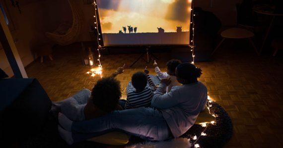 10 series y películas de Netflix para ver en familia