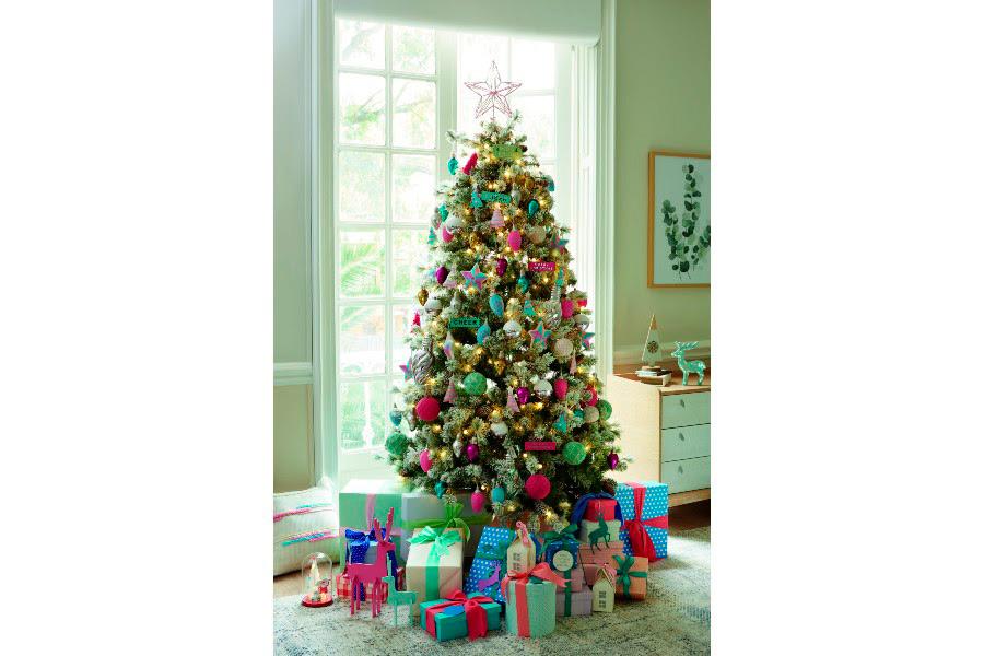 Decoración, la clave para llevar el espíritu navideño a casa