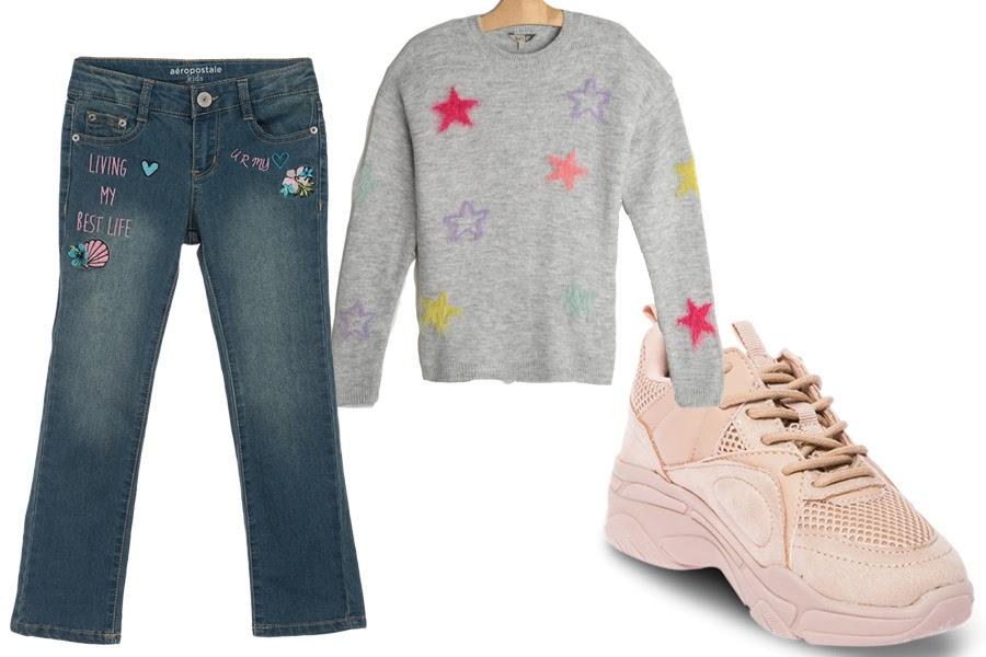 Moda para niños: porque a ellos también les encanta vestirse bien