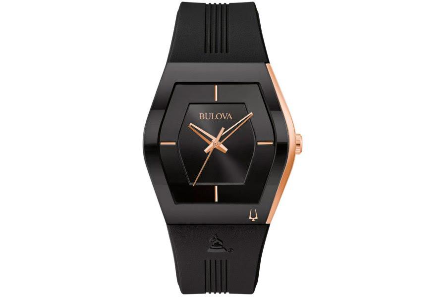 Latin Grammy, el reloj Bulova inspirado en los premios
