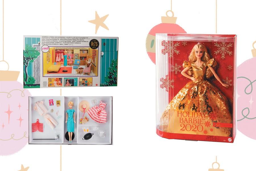 La lista de regalos que los niños sí quieren esta Navidad