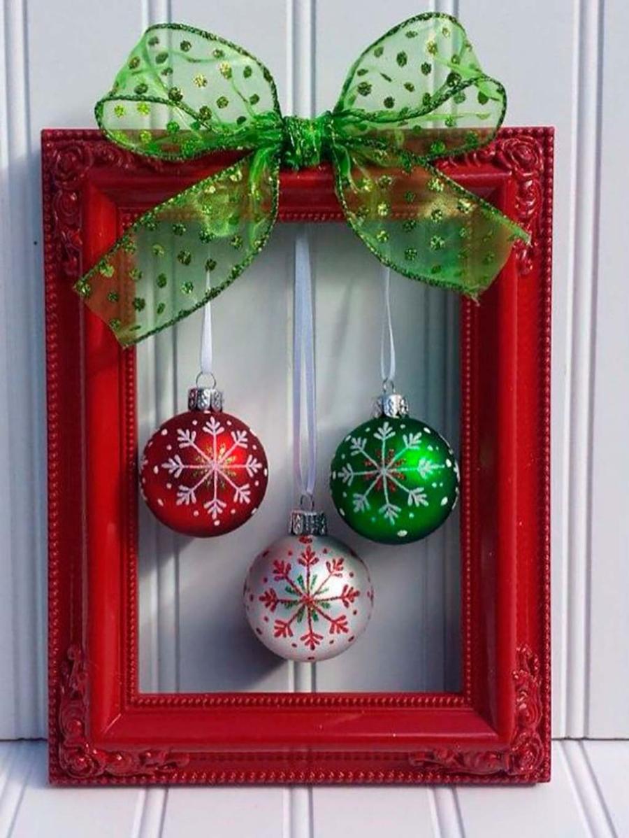 decoracion para navidad 2020
