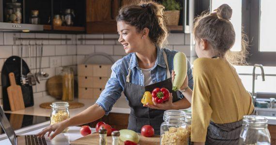 dieta mediterránea cocina