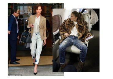 jeans de celebs