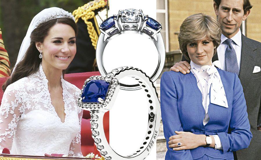 Fotogalería: Dinos qué joyas prefieres y te diremos qué royal las usó en su boda