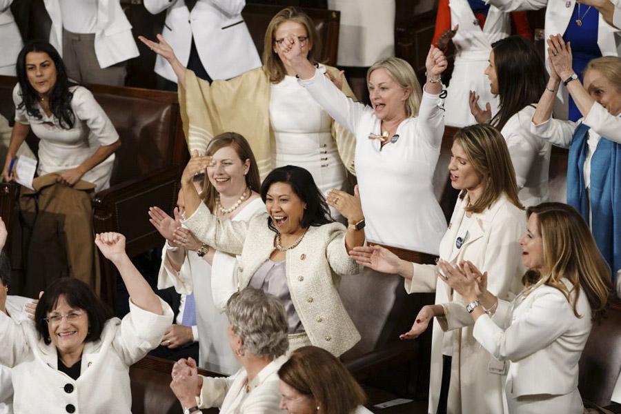 demócratas del Congreso