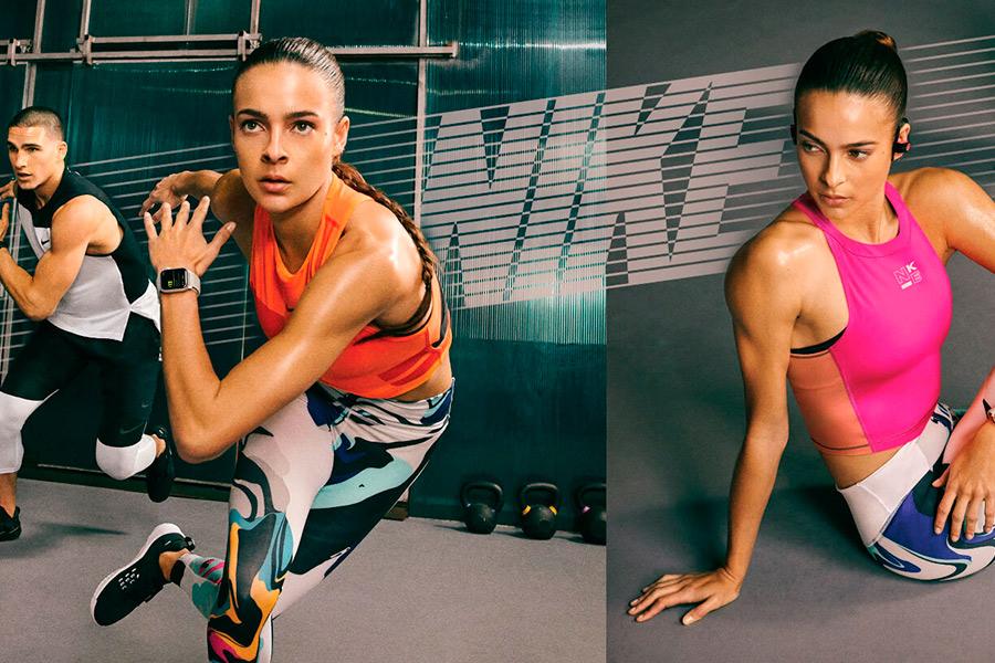 Rappi ofertas del Buen Fin Nike