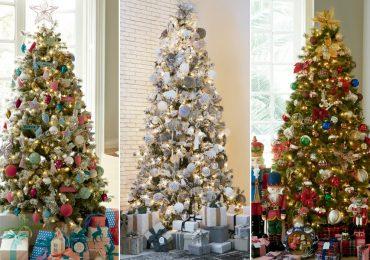 tendencias para decorar tu casa esta Navidad 2020