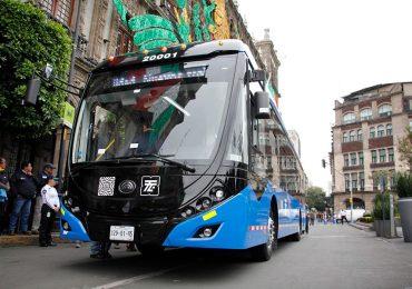 Nuevos beneficios del transporte público en la CDMX