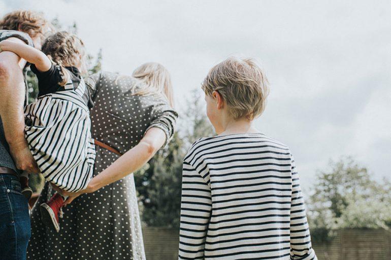 ¿Los padres tienen un hijo favorito? Esto nos respondió una psicóloga