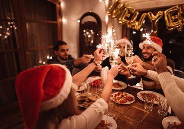 5 consejos para disfrutar de una Navidad segura en familia