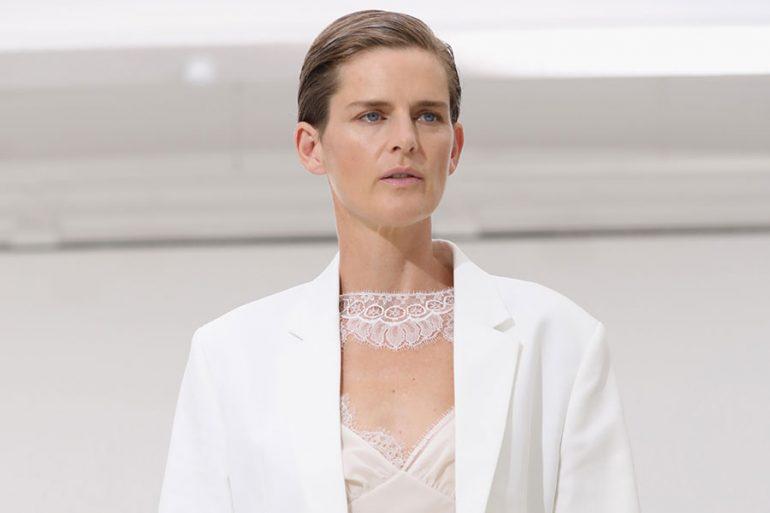 Muere de manera súbita la top model Stella Tennant