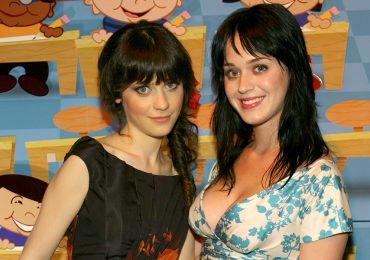 Katy Perry aprovecha su parecido con Zooey Deschanel en nuevo video