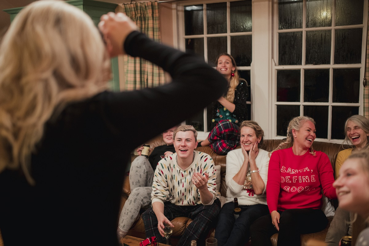 Christmas games navidad diversion actividades diciembre