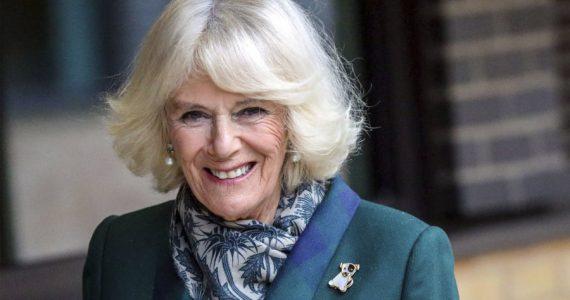 lista 30 invitados funeral de felipe de edimburgo familia real británica camilla parker