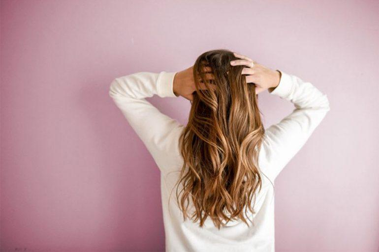 tinte de cabello mujer