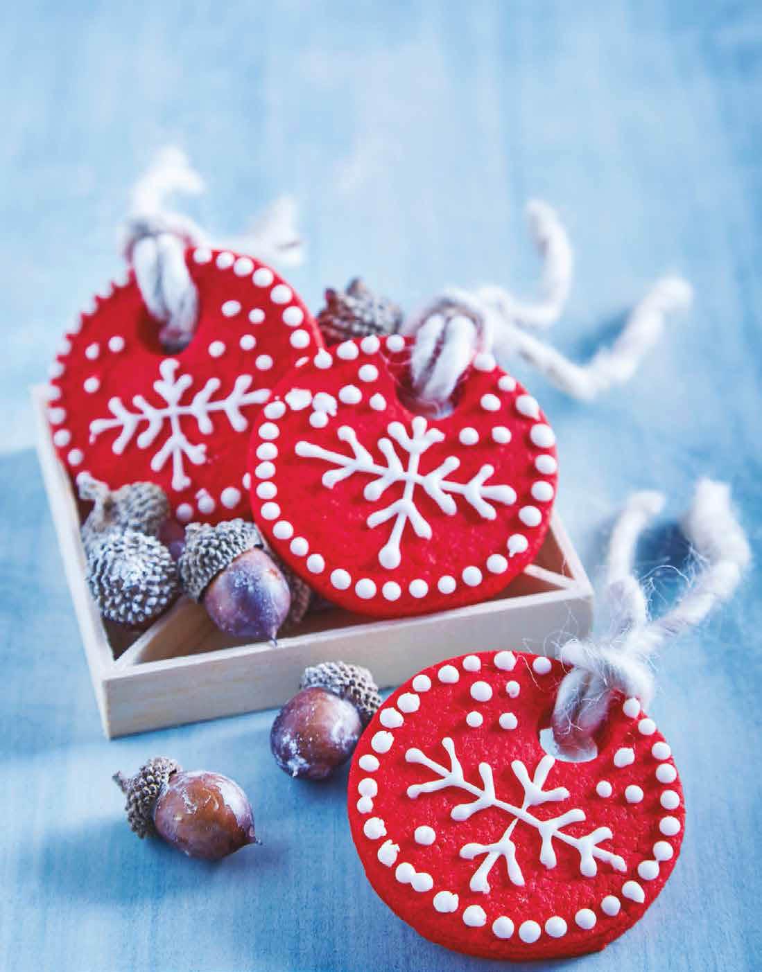 galletas de navidad 2020