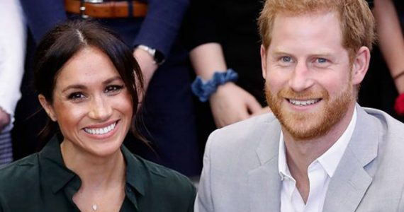 harry y meghan spotify
