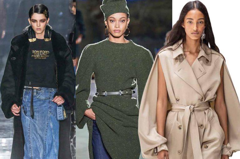 items de moda 2020