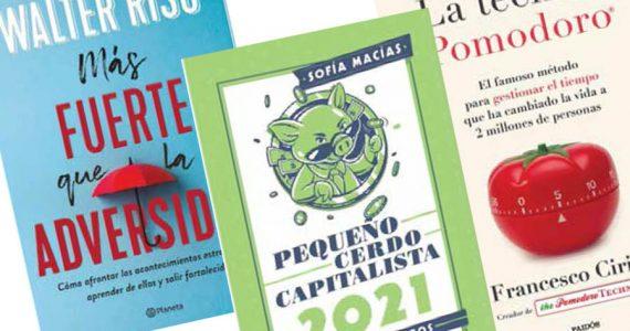 libros 2021