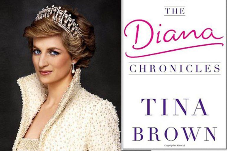 libros sobre la princesa diana