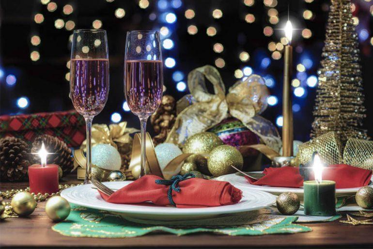 mesa de año nuevo 2021