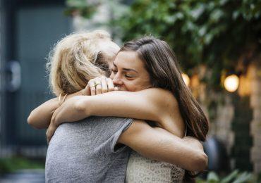 mujeres gratitud agradecer