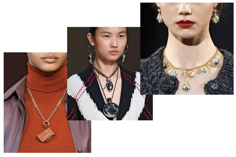 tendencias de joyería 2020