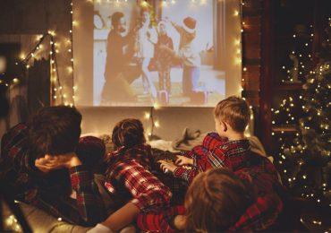 películas de Navidad niños