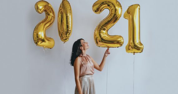 rituales de año nuevo 2021