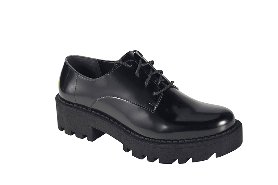 tendencia en calzado para este invierno