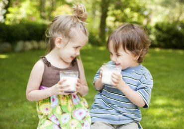 sistema inmunológico alimentos niños