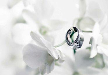 anillo de compromiso wedding ring