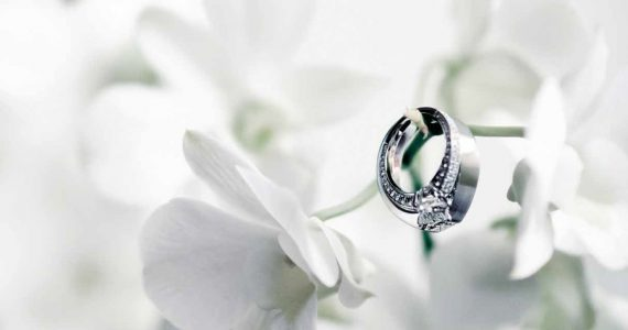 anillo de compromiso wedding ring