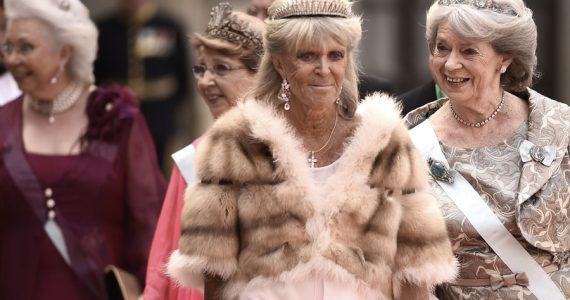 brigitta de suecia princesa