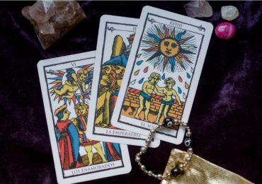 Cartas del tarot: historia y significado