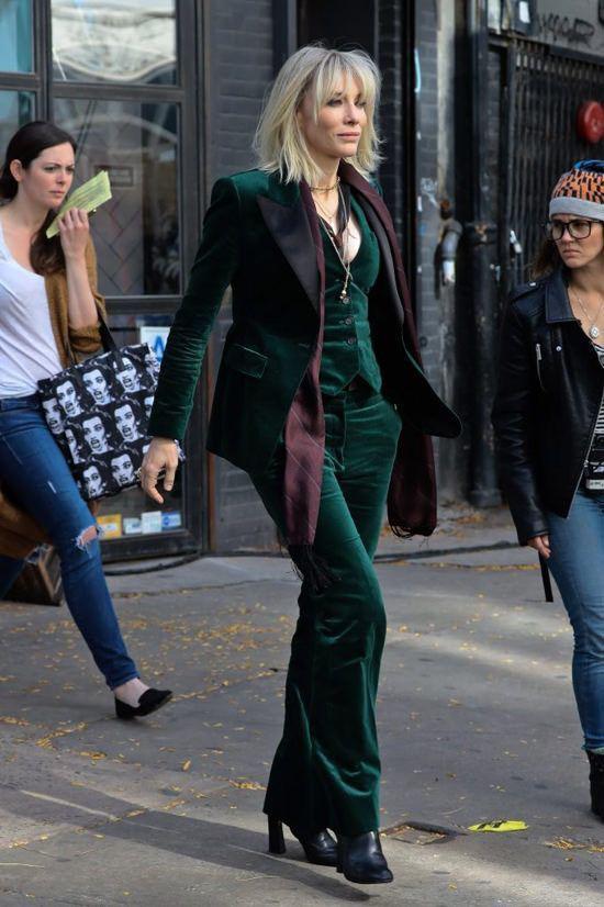 colores y combinaciones mujer elegante