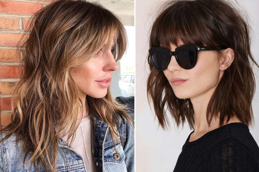 cortes de cabello 2021