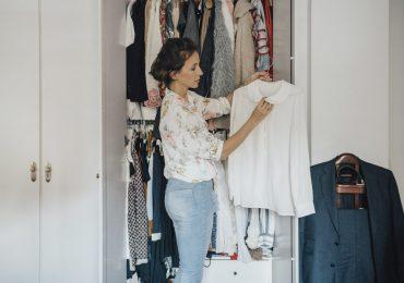cuidados de la ropa