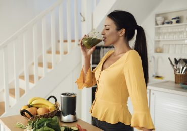 desintoxicación detox piel alimentos