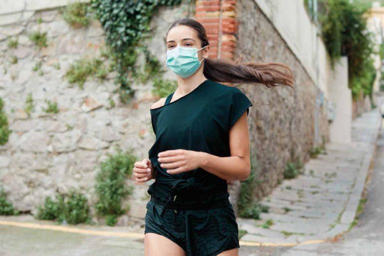 ejercicio y rutina coronavirus